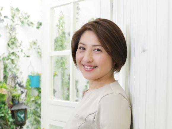 ボディ&フットケアサロン リフージュ オーナー古屋智美